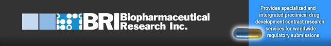 BRI Biopharmaceutical Research Inc. Logo